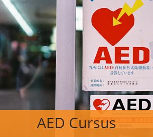 AEDcursus