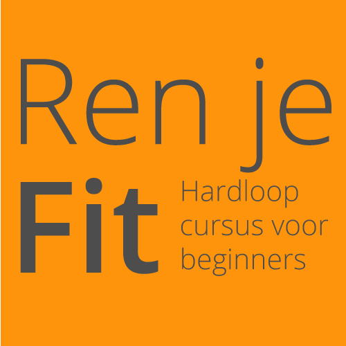 Nieuwe Ren je Fit hardloop cursus – 10 mei 2016!