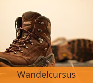 wandelcursus